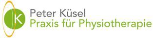 Peter Küsel – Praxis für Physiotherapie Logo